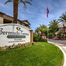 Rental info for Bermuda Terrace Luxury Apartments