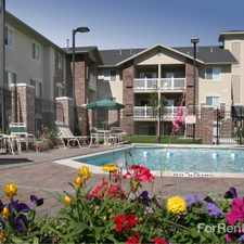 Rental info for Coventry Cove ~ 55+ Senior Apartments