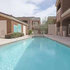 Rental info for Tierra Villas at Lone Mountain