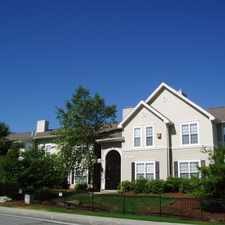 Rental info for Addison at Andover Park