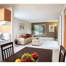 Rental info for Hillcrest Apartments in the Tukwila area
