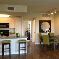Rental info for Amerige Pointe