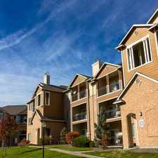 Rental info for Indigo Creek in the Denver area
