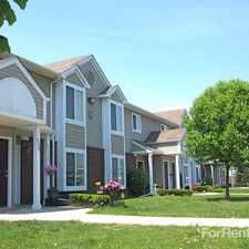 Rental info for Blackberry Creek Village Apartments in the Burton area