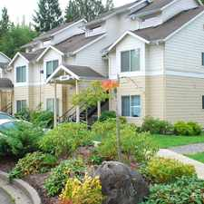 Rental info for Rock Maple Village
