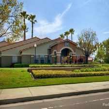 Rental info for Hills of Corona in the Corona area