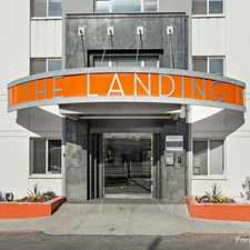 Rental info for The Landing