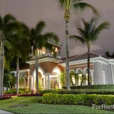 Rental info for Gables Montecito