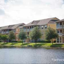 Rental info for Trinity Palms at Seven Springs