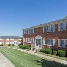 Rental info for West Mill Apartments