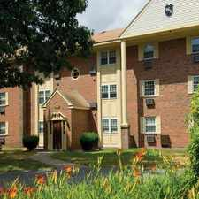 Rental info for Wexford Village Apartments in the Worcester area