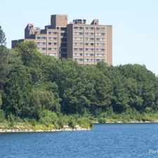 Rental info for Reservoir Towers in the Chestnut Hill area
