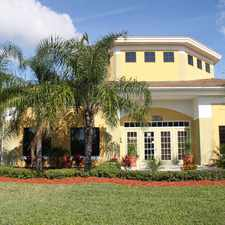 Rental info for Gardens at South Bay in the Tampa area
