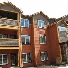 Rental info for Sterling Pointe Apartments