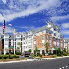 Rental info for Union at Lyndhurst