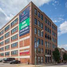 Rental info for University Heights Loft Apartments