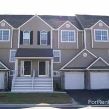 Rental info for Ponds Edge Apartment Homes