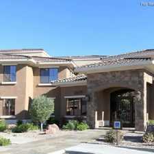 Rental info for The Presidio Apartments
