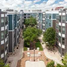 Rental info for AMLI Eastside