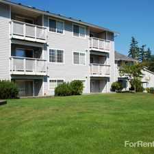 Rental info for Parkhurst Apartments