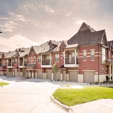 Rental info for Broadmoor Hills