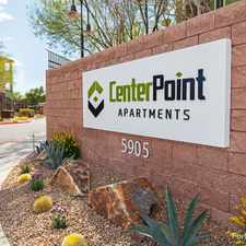 Rental info for CenterPoint