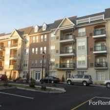 Rental info for Camelot at Federal Hill