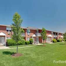 Rental info for Southern Meadows Apartments