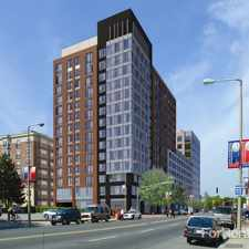 Rental info for 1330 Boylston
