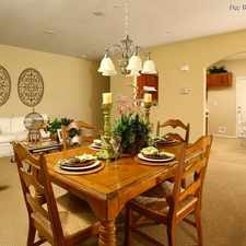 Rental info for SunCrest Townhomes