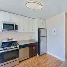 Rental info for Waverly Apartments in the Boston area