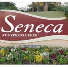 Rental info for Seneca at Cypress Creek