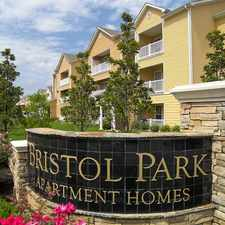 Rental info for Bristol Park at Oak Ridge
