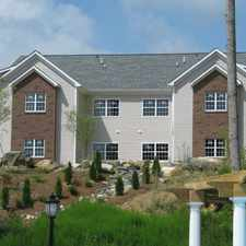 Rental info for Robinhood Court Apartments & Villas in the Winston-Salem area