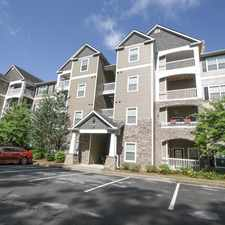 Rental info for Eastland Court Apartment Homes in the Rome area