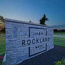 Rental info for Rockland West