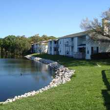 Rental info for Spring Lake Apartments in the St. Petersburg area