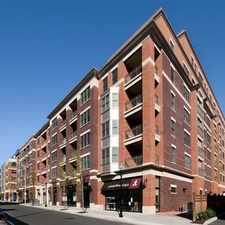 Rental info for The Metropolitan at 40 Park