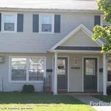 Rental info for Stoney Creek Apartments