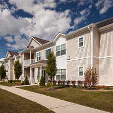 Rental info for The Point at Sutton Hill in the Middletown area
