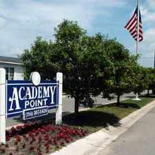 Rental info for Academy West Point