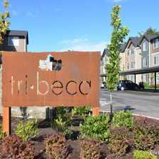 Rental info for Tribeca Apartment Homes