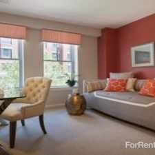 Rental info for Residences at Portwalk Place