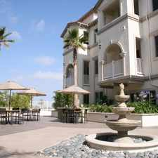 Rental info for Jasmine Place Luxury Apartments