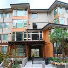 Rental info for Lake City Court in the Seattle area