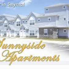 Rental info for Sunnyside Apartments