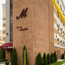 Rental info for Grand Meridia