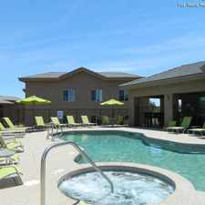 Rental info for Place at Canyon Ridge, The