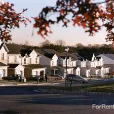 Rental info for Winding Ridge Townhouses