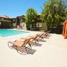 Rental info for Watercrest at the Polo Field in the 92253 area